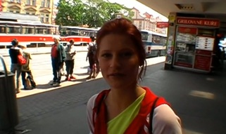 I really like going to the bus station to pick up the sexy cuties. I met this beauty and i gave her some specie to talk and that babe loves the 68 (I think thats like 69 but one less) so i gave her greater amount specie to show me slit and the mangos. This Babe has nice natural pantoons that got me really horney, so I take her to intimate area for oral-job. This Babe loves engulfing the dick, but I like greater amount excellent fucking the booty.