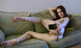 Charming beauty is fucked tenaciously by her horny boyfriend