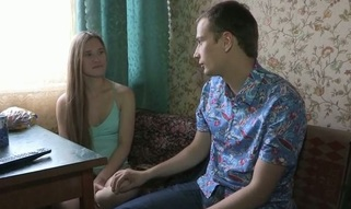 That Guy pushes hard shlong in cum-hole of pleased legal age teenager angel from the behind and copulates her as hard as nobody ever in advance of in her life.