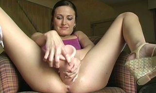 Very beautiful girlie is demonstrating her wonderful body